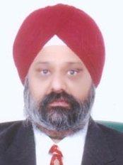 Dr P.S Bakshi -  at Virk Hospital