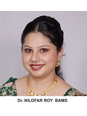 Nilofar Roy Bams -  at Roy Medical Hall