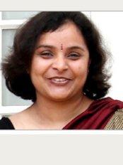 Dr. Aindri Sanyal - 56/4, Ballygunge Circular Road, Kolkat, Kolkata, West Bengal, 700 019,