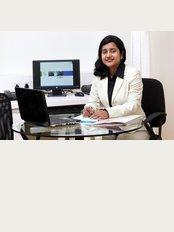 Dr. Shiuli Mukherjee - 1/3/A, Narendra Nath Mukherjee Road, Bally, Dist, Howrah, 711201,