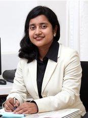 Dr. Shiuli Mukherjee - 1/3/A, Narendra Nath Mukherjee Road, Bally, Dist, Howrah, 711201,  0