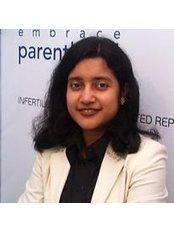 Dr Shiuli Mukherjee - Chief Executive at Dr. Shiuli Mukherjee