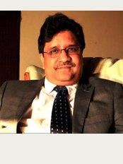 Dr. Sudip Basu - AMRI Medical Centre - 97A, Southern Avenue, Kolkata, 700029,