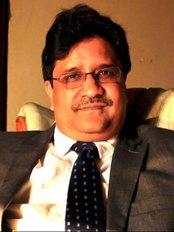 Dr. Sudip Basu - AMRI Medical Centre - 97A, Southern Avenue, Kolkata, 700029,  0