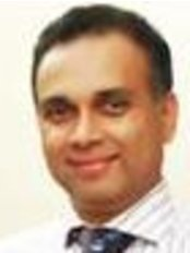 Dr Indranil Saha - Practice Director at Eve Fertility Clinic