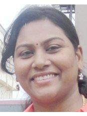 Dr Jeysel Sofia - Embryologist at Femelife - Kolkata