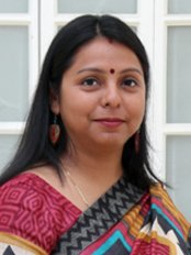 Dr Kausiki Ray Sarkar - Consultant at Genome The Fertility Centre