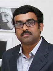 Dr Prasenjit Kumar Roy - Consultant at Genome The Fertility Centre