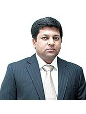 Dr Rohit Gutgutia - Doctor at Nova IVI Fertility - Park Circus, Kolkata