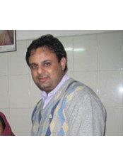 Dr Amit Sofat -  at Rama Sofat Hospital