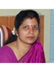 Dr .B. Kalpana -  at Guru Hospital
