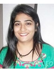 Mrs Parita  Shah - Counsellor at Ageless Medica Health Management - Mumbai