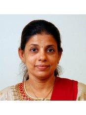Dr Sadhana  Shah - Doctor at Ageless Medica Health Management - Mumbai