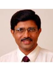 DR. JAGDIP SHAH - Doctor at Ageless Medica Health Management - Mumbai