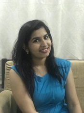 Mrs Khushboo  Jain - Counsellor at Ageless Medica Health Management - Mumbai