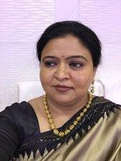 Mrs Ekta  Saxena - Doctor at Ageless Medica Health Management - Mumbai