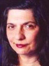 Dr Firuza Parikh - Consultant at Jaslok Hospital and Research Center