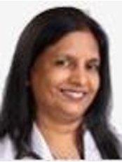 Dr Meenu Agarwal - Doctor at Morpheus Life Sciences Pvt.Ltd