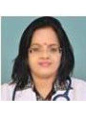 Dr Jayashree Sridhar - Doctor at Morpheus Life Sciences Pvt.Ltd