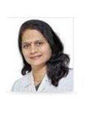 Dr Kokila Desai - Doctor at Morpheus Life Sciences Pvt.Ltd