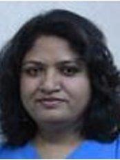 Dr Sanskruti Salgaonkar - Embryologist at Morpheus Life Sciences Pvt.Ltd