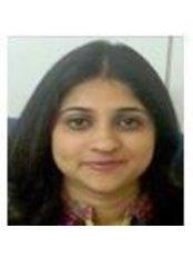 Dr Radhika Sheth - Doctor at Morpheus Life Sciences Pvt.Ltd