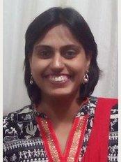 Dr Shweta Goswami's IVF clinic-Milann - E 580,, GREATER KAILASH PART 2, New delhi, Delhi, 110048,
