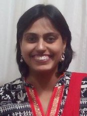 Dr Shweta Goswami's IVF clinic-Milann - E 580,, GREATER KAILASH PART 2, New delhi, Delhi, 110048,  0