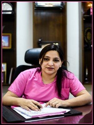 Gaudium IVF Centre - South Delhi