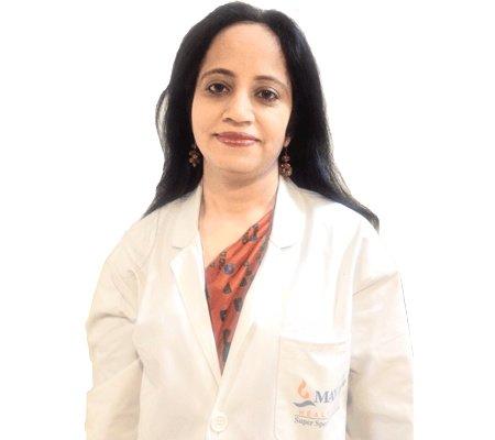IVF Delhi NCR - South City Medicentre