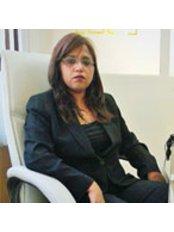 Dr Anubha  Singh - Doctor at Shantah Fertility Centre