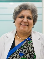 Dr Sonia Malik -  at Southend Fertility and IVF