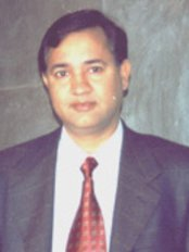 Dr B. K. ROY - Doctor at Delhi Fertility and Hormone Centre - Apollo Hospital
