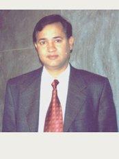 Delhi Fertility and Hormone Centre - Noida Centre - Chamber No.17, First Floor,   Savitri Market, Sector- 18, Noida,