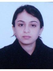 Mrs Manika  Saxena - Embryologist at India IVF Clinic -Noida