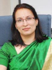 Dr Anagha Pai Raiturkar -  at IVF Pune