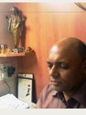 Mother Hope Fertility Clinic - Somshankar Chambers  Above Cosmos Bank, Market Yard - Satara Road Junction, Pune, 411009,