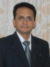Dr Chaitanya Ganapule -  at Pearl Women's Hospital and Yash
