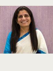Silver Berries IVF and Fertility Clinic - 301/302,Mont Vert Zenith, Baner, Pune, Maharashtra, 411045,