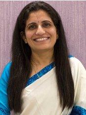 Silver Berries IVF and Fertility Clinic - 301/302,Mont Vert Zenith, Baner, Pune, Maharashtra, 411045,  0