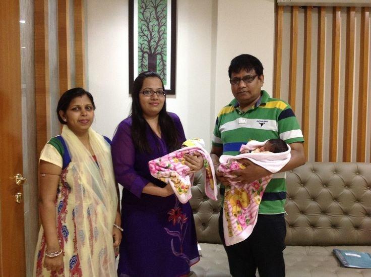 Ruchi IVF & Surrogacy Centre