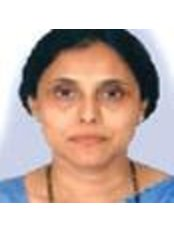 Dr Mahjabeen Singh - Doctor at Secunderab Women's Clinic And Infertility Centre