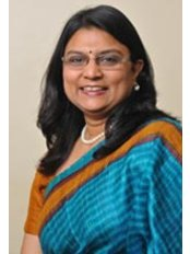 Dr Mitsu Doshi - Doctor at Blossom Fertility and IVF Centre