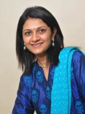 Dr Rupal Shah - Doctor at Blossom Fertility and IVF Centre