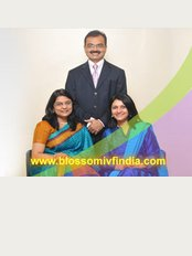 Blossom Fertility and IVF Centre - Infertility Specialists in Surat