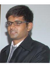 Dr Rushabh Mehta - Consultant at EVA Hospital