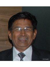 Dr Bharat Mehta - Consultant at EVA Hospital