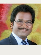 Chennai Fertility Center and Research Foundation - drthomas