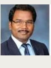 Dr. Thomas Fertility Center - Chennai Fertility Center - Appasamay Hospital No. 1&2, SBI Officers Colony, Arumbakkam, Chennai, 600106,