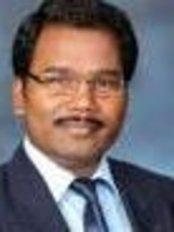 Dr. Thomas Fertility Center - Chennai Fertility Center - Appasamay Hospital No. 1&2, SBI Officers Colony, Arumbakkam, Chennai, 600106,  0